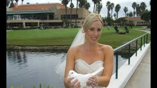 California  Weddings 714-903-6599 White Doves