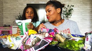 ☞ UNBOXING A PACKAGE FROM A SUBSCRIBER ☜
