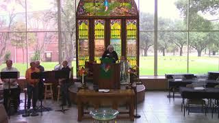 First Presbyterian Church of Rockwall Worship 09-05-2021