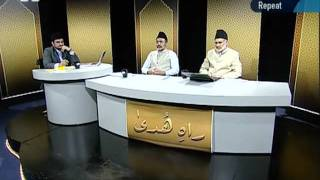 Names of Imams_ Have any Imams been mentioned in the Ahadith-persented by khalid Qadiani.flv