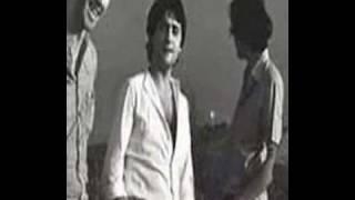 Silvio - La Ragazza del Elevatore
