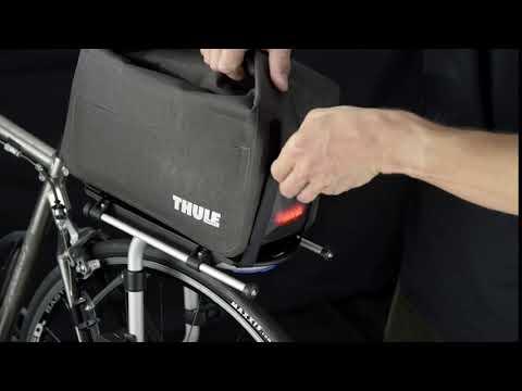 Thule Pack n Pedal 100055 csomagtartó táska
