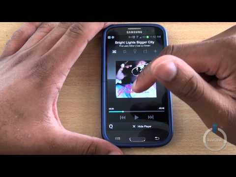 Samsung Music Hub Premium Review - BWOne.com