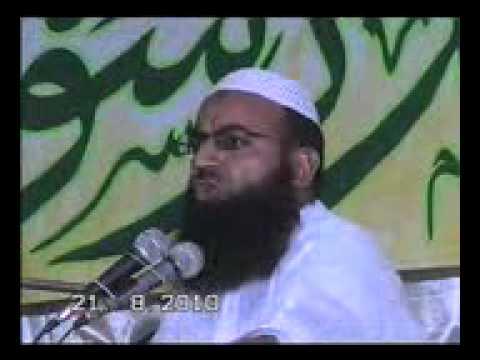 Allama Tariq Mehmood Yazdani(Hfz)6-7.mp4