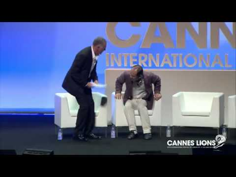 Cheil Worldwide Seminar at Cannes Lions 2012