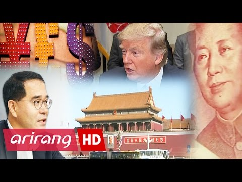 [Upfront(Ep.151)] Impact of Fall in China's Foreign Exchange Reserves _ Full Episode