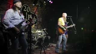 Tony Watkins & Smokebreakers - Now You