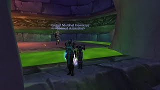 RetroWoW Advanced Guide! Gold Farming, Teleports, Azshara Crater