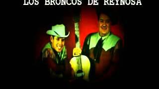 Los Broncos de Reynosa Exitos