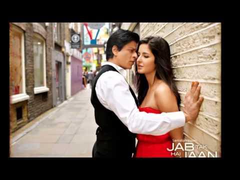 Jab Tak Hain Jaan BGMs | IndianMovieBGMs