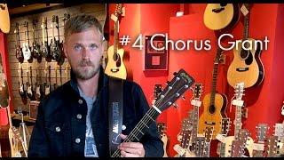 "#4 Chorus Grant - ""Untitled instrumental"" | Vandreguitar"