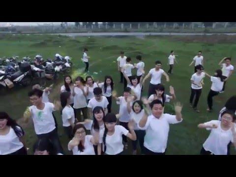 Kỉ yếu lớp 12A3 trường Nguyễn Huệ