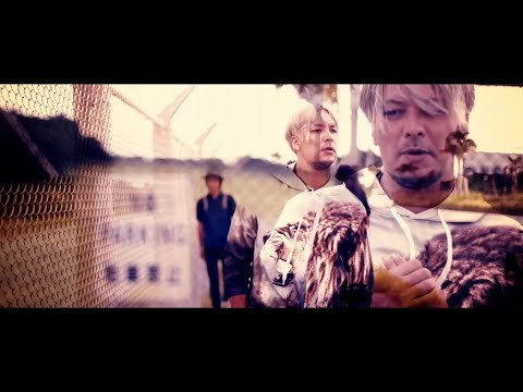 FUNKIST  『BORDERLESS』 MV -フルバージョン-