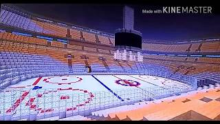 Minecraft Bell MTS PLACE