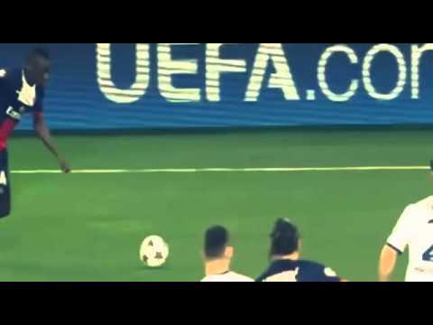 Paris Saint Germain vs Chelsea  02 04 2014Goal vs Chelseaباريس سان جيرمان ضد تشيلسي 2-1