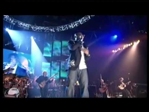 Seal - Kiss From a Rose (Live in Paris, Coquatrix Olympia Bruno, 2004)
