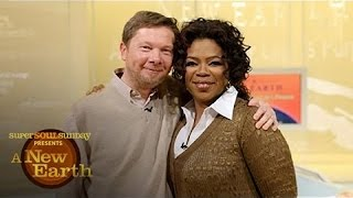 Get Ready to Be Awakened by Oprah & Eckhart Tolle | A New Earth | Oprah Winfrey Network