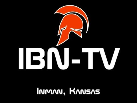 Inman Teuton Basketball vs Moundridge 2019