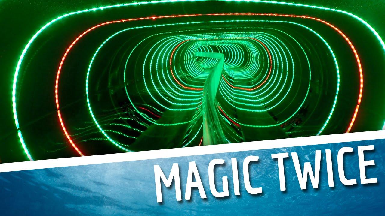 Hains Freital - Magic Twice (Extreme Formula 1 Slide) NEW 2015 POV