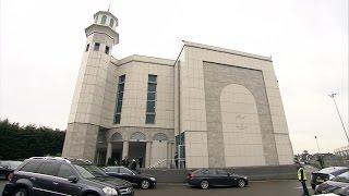 Cuma Hutbesi 20-02-2015 - Islam Ahmadiyya