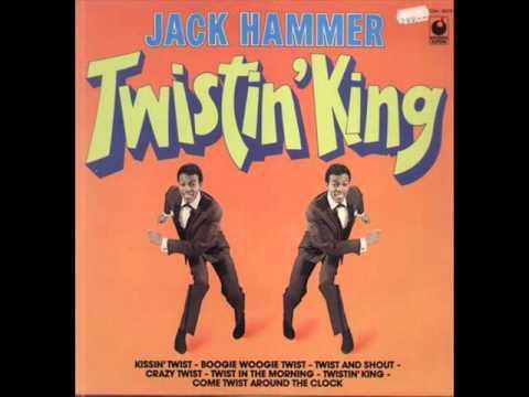 Jack Hammer -  Crazy Twist.wmv