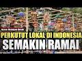 Perkutut Lokal Semakin Ramai Di Indonesia Ngoper Mranggen Demak  Mp3 - Mp4 Download