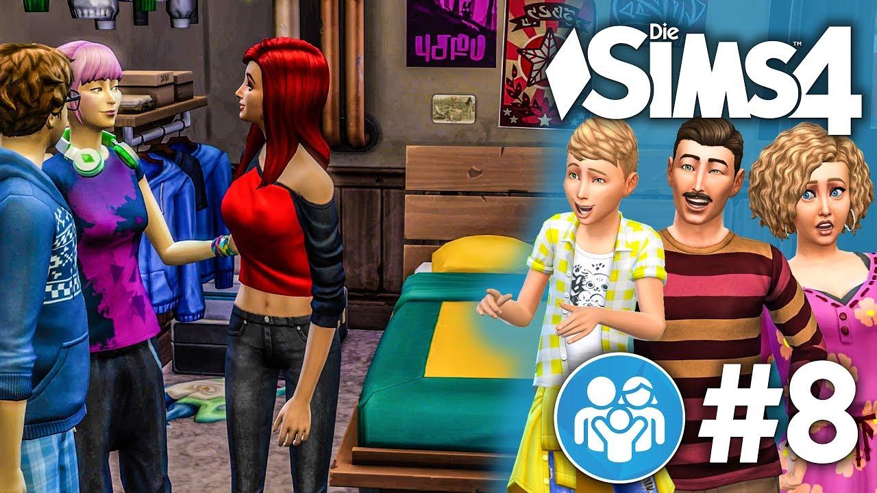Die sims 4 gaumenfreuden release showcase restaurant gameplay pack - Gammeln In The City Let S Play Die Sims 4 Elternfreuden 8 Deutsch