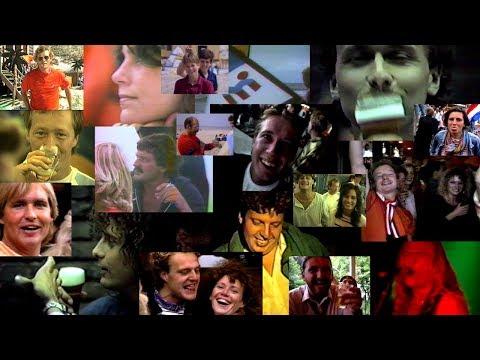 Jelte & Axel presenteren: Bergen NH Party Shots 1980 - 1990