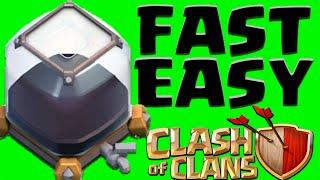 Clash of Clans| Farm