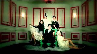 [MV/HD 1080p] Kim Hyung Jun (김형준) (SS501) (더블에스오공일) - oH! aH! (오! 아!)