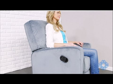 Pulaski Sutton Swivel Glider Recliner Bellacor Youtube