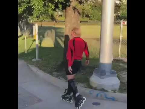 JT - This Guy Knows How to Skate