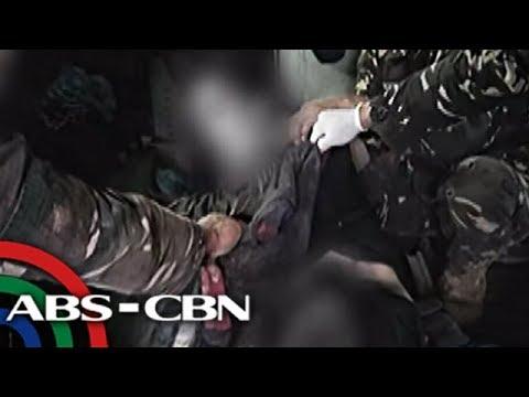 TV Patrol: Mga 'pasimuno' ng sigalot sa Marawi, patay sa bakbakan