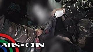 TV Patrol Mga pasimuno ng sigalot sa Marawi patay sa bakbakan