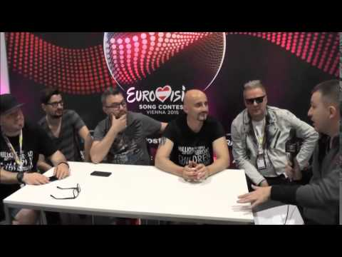 Interview with Voltaj from Romania