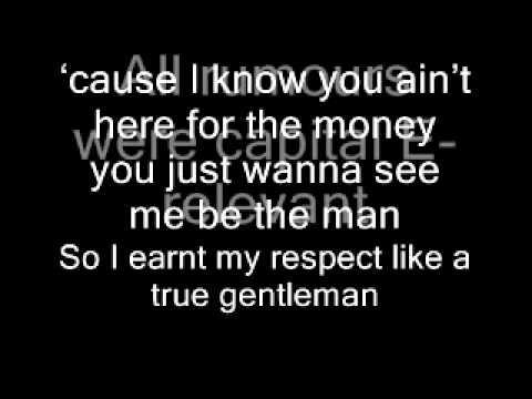 Wretch 32 ft. Josh Kumra- Don't Go with lyrics