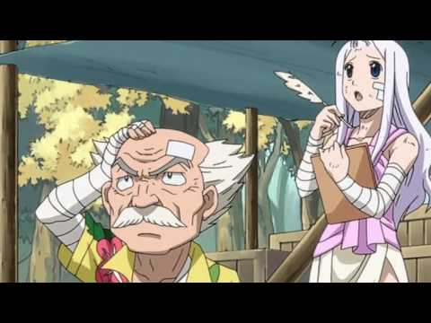 Fairy Tail Episode 121 English Dubbed