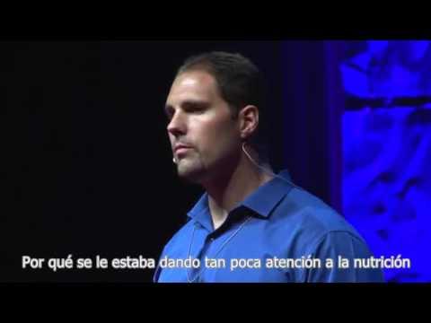 Matando de  Hambre al Cáncer - Dominic D'Agostino TEDx TampaBay