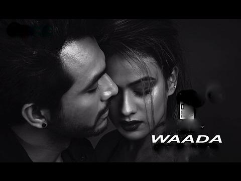 Waada (Instrumental) By SHRIKANT SONAWANE, From Tony Kakkar's Waada