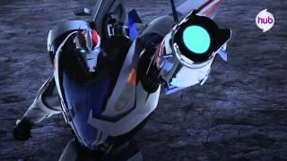 Transformers Prime Season 2 Episode 20 Legacy Promo