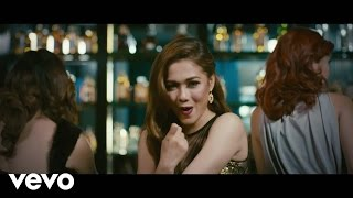 Repeat youtube video Maja Salvador - Halikana ft. Abra