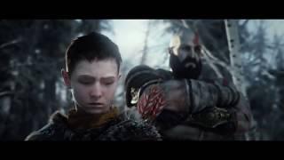 God of War 4 Русский кинематографичный трейлер
