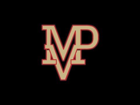 MVP Gold Varsity Baseball vs NOVA Premier 2017