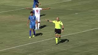 Serie D Girone E Grosseto-Foligno 1-0