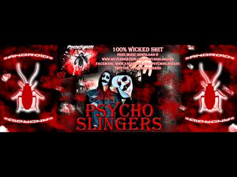PsychoSlingers - Wicked Sounds