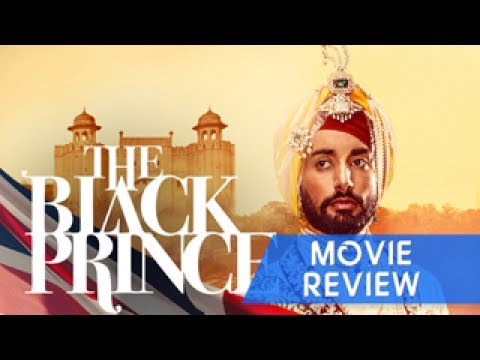 The Black Prince Movie Review