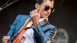 Arctic Monkeys @ Pinkpop Festival 2014 - Full Concert - HD 1080p