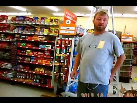 ARE ST. LOUIS COUNTY ELECTRICAL INSPECTORS CORUPT? YOU BE THE JUDGE. FROM HIDDEN CAMERA