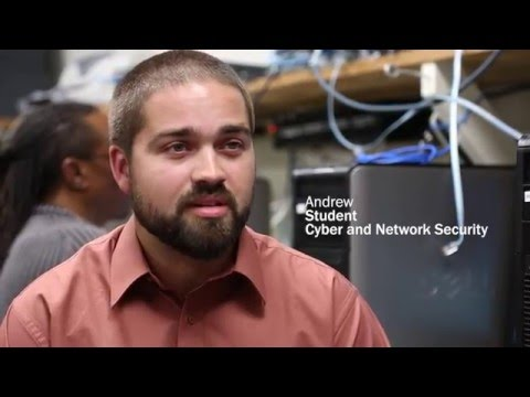 Cyber and Network Security | ECPI University