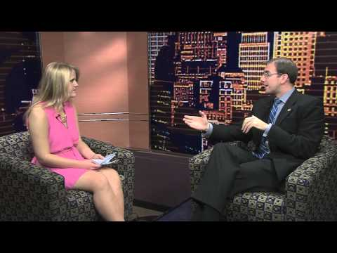 Interview with Mike Lake, Candidate for Mass. Lt. Governor | WEBN Boston